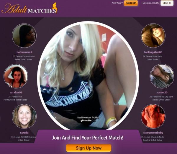 adult match